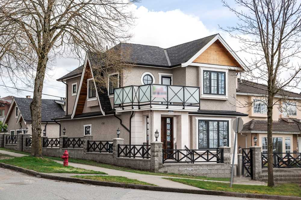 Detached at 7806 PRINCE ALBERT STREET, Vancouver East, British Columbia. Image 1