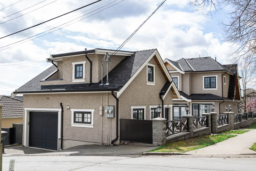 Detached at 7806 PRINCE ALBERT STREET, Vancouver East, British Columbia. Image 2