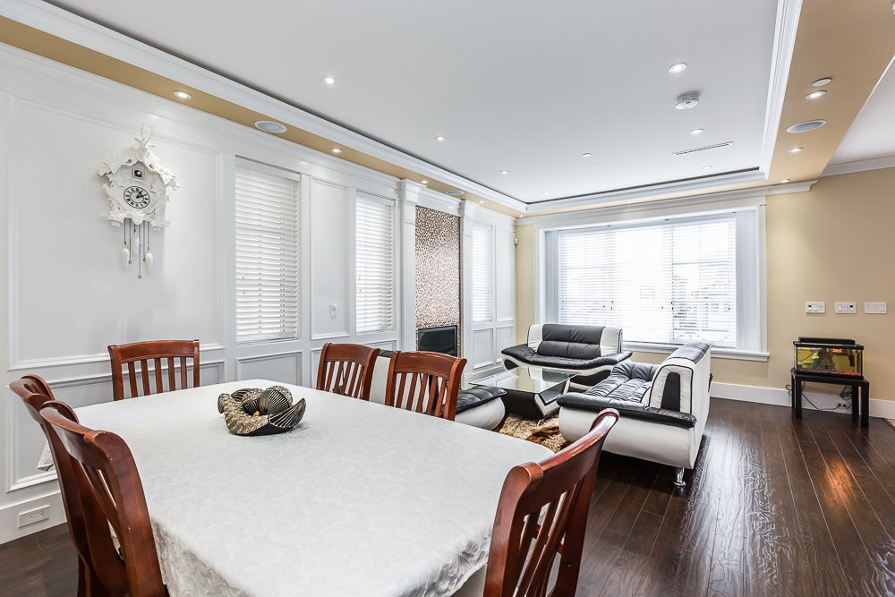 Detached at 7806 PRINCE ALBERT STREET, Vancouver East, British Columbia. Image 5