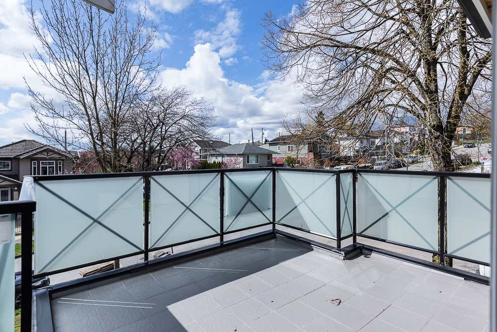 Detached at 7806 PRINCE ALBERT STREET, Vancouver East, British Columbia. Image 19
