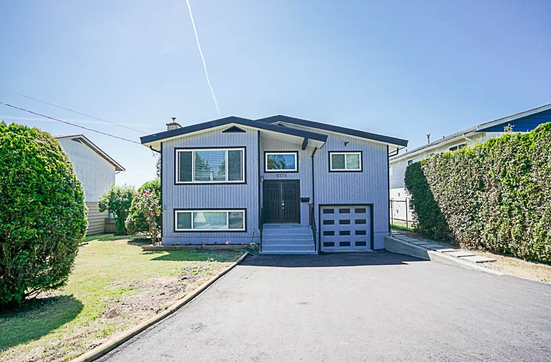 Detached at 5775 180 STREET, Cloverdale, British Columbia. Image 1