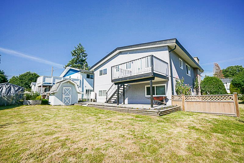 Detached at 5775 180 STREET, Cloverdale, British Columbia. Image 18