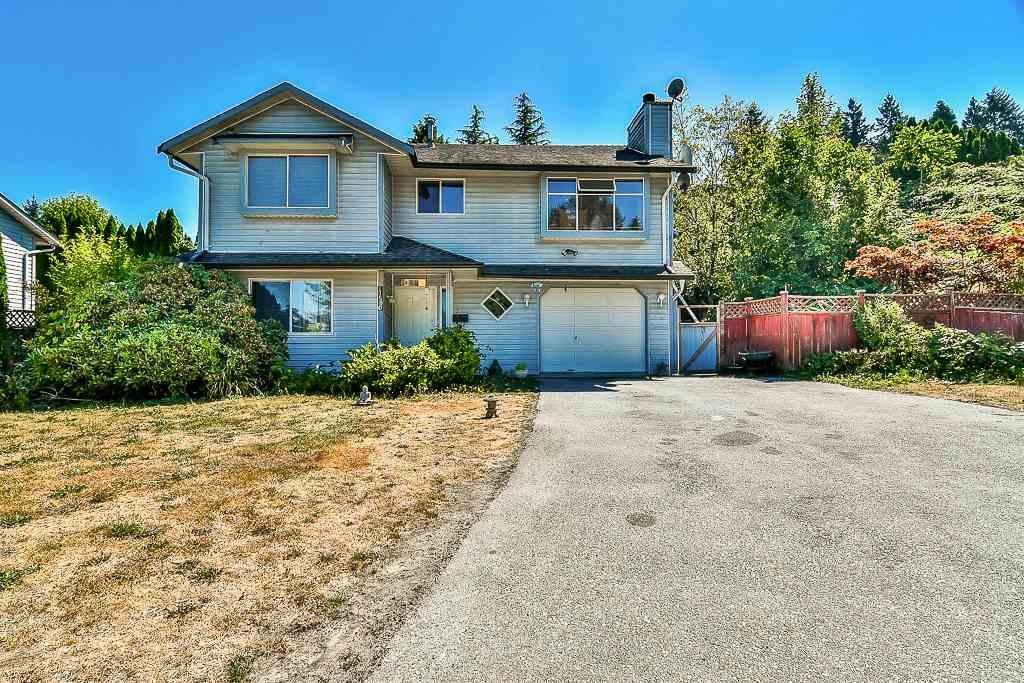 Detached at 11580 138B STREET, North Surrey, British Columbia. Image 1