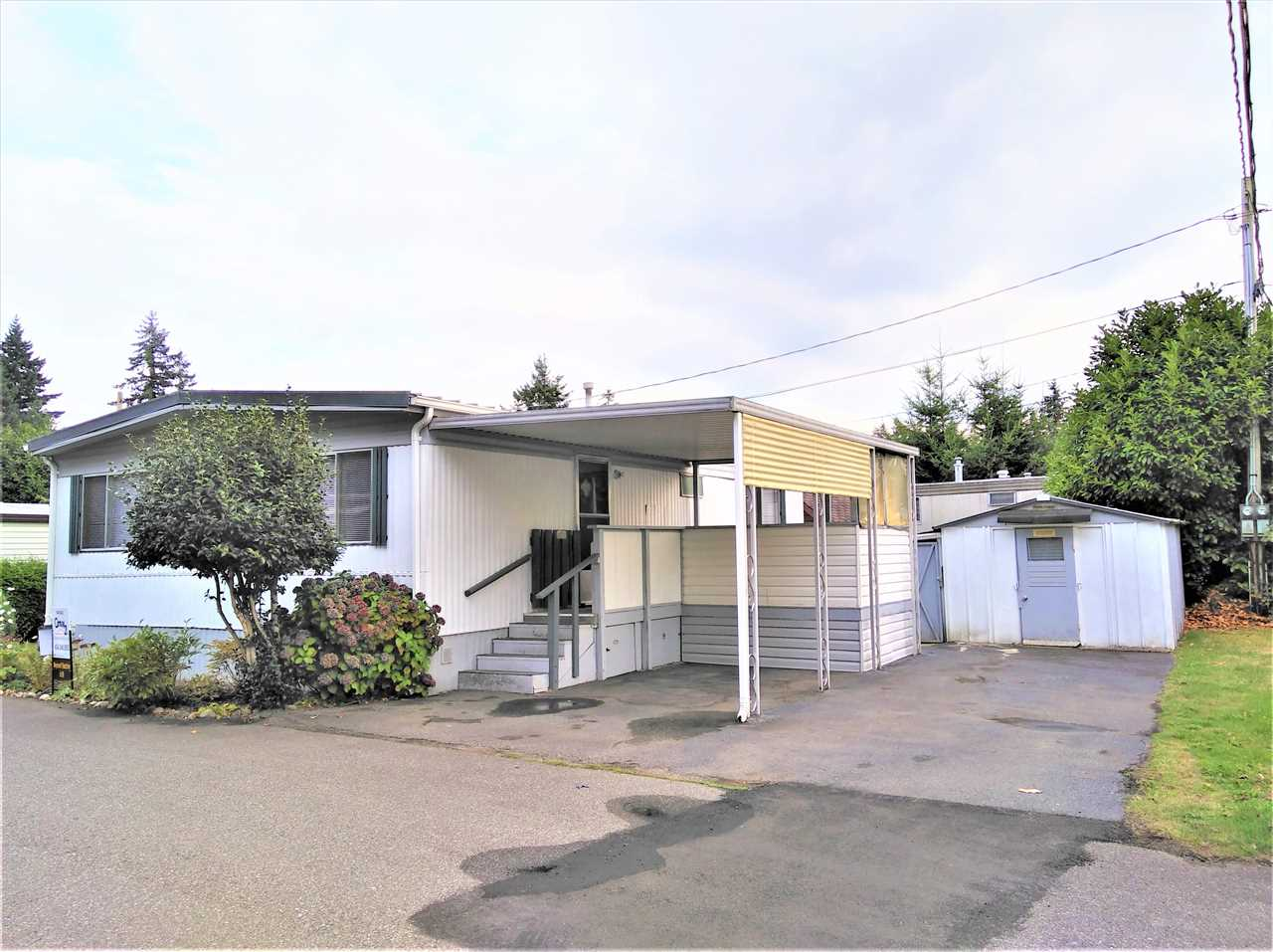 Detached at 107 3031 200 STREET, Unit 107, Langley, British Columbia. Image 2