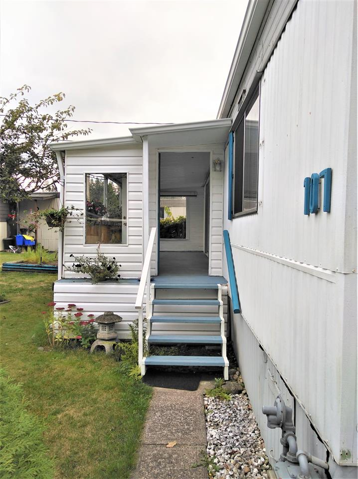 Detached at 107 3031 200 STREET, Unit 107, Langley, British Columbia. Image 11