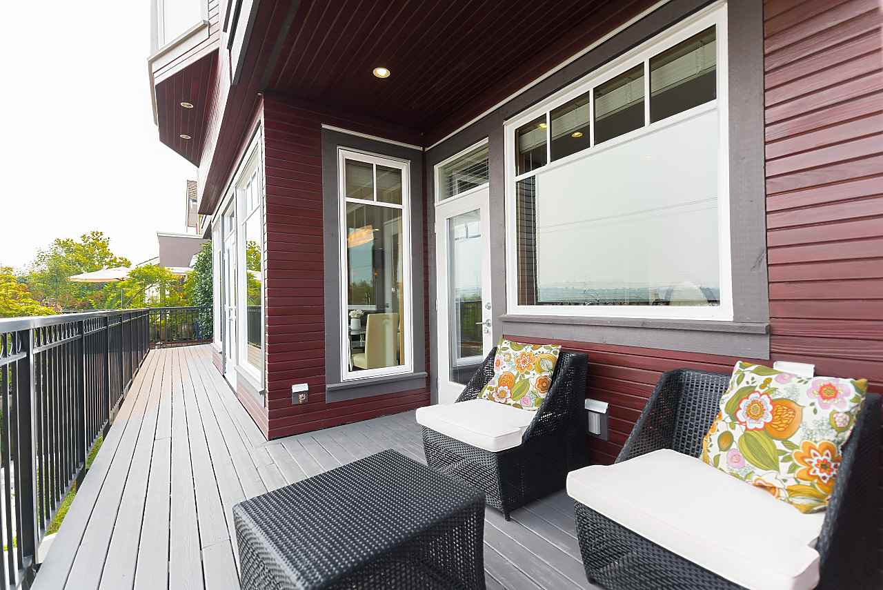 Detached at 3936 QUESNEL DRIVE, Vancouver West, British Columbia. Image 10