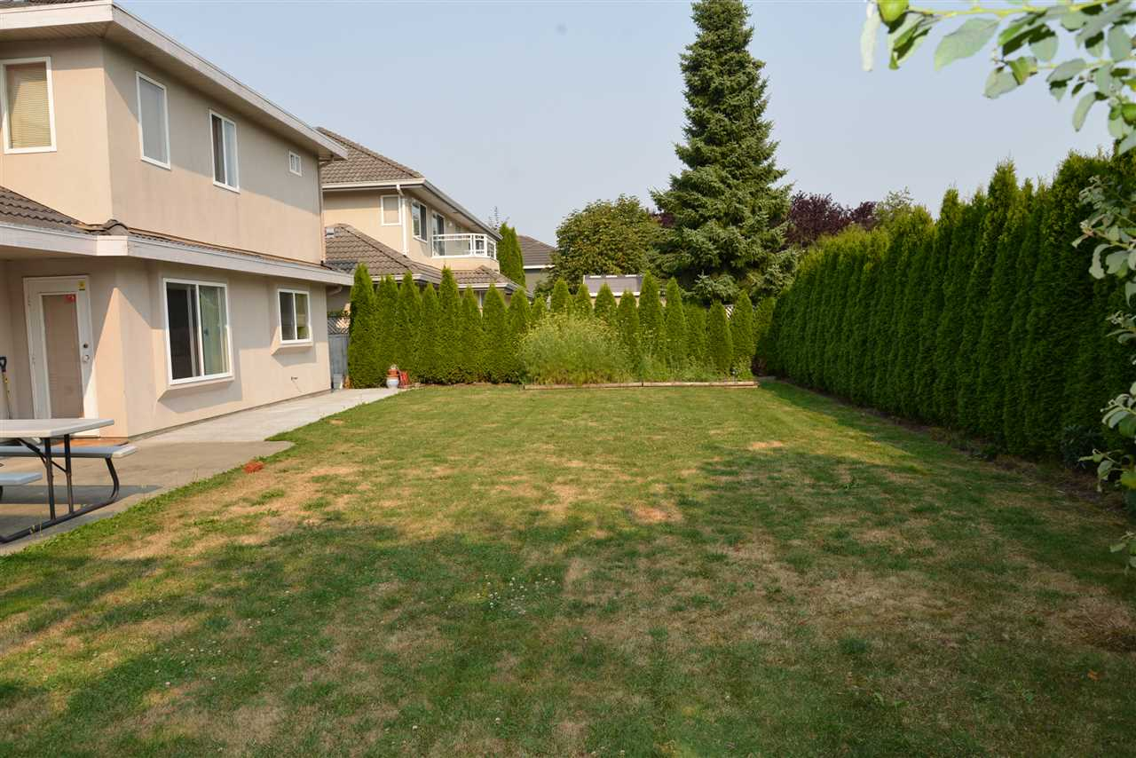Detached at 3680 ULLSMORE AVENUE, Richmond, British Columbia. Image 20
