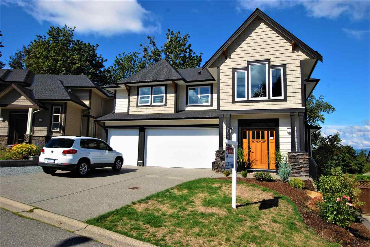 Detached at 3533 PICTON STREET, Abbotsford, British Columbia. Image 1