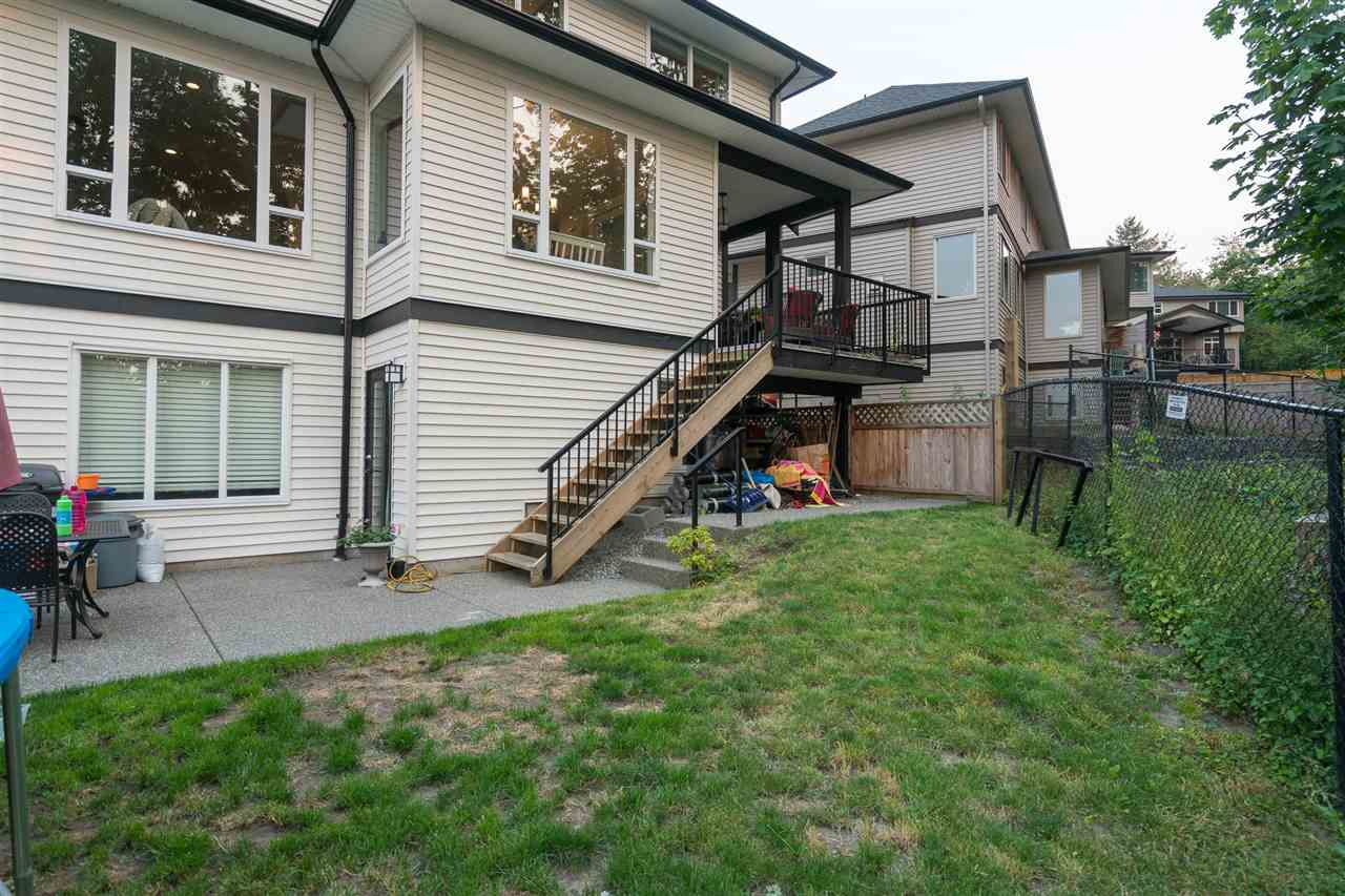 Detached at 3533 PICTON STREET, Abbotsford, British Columbia. Image 19