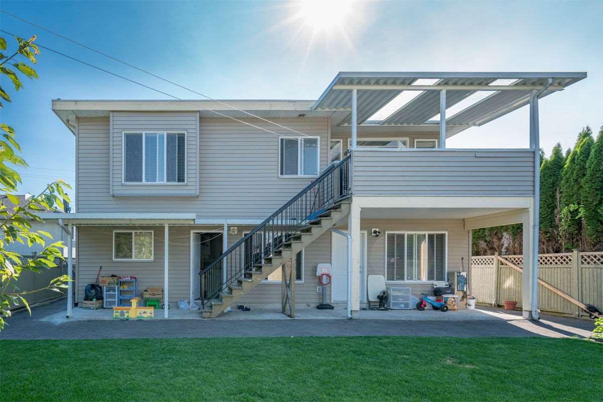 Detached at 225 HOWES STREET, New Westminster, British Columbia. Image 20