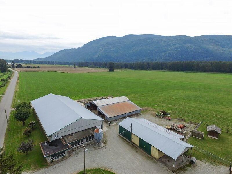 Detached at 38526 NICOMEN ISLAND TRU ROAD, Mission, British Columbia. Image 5