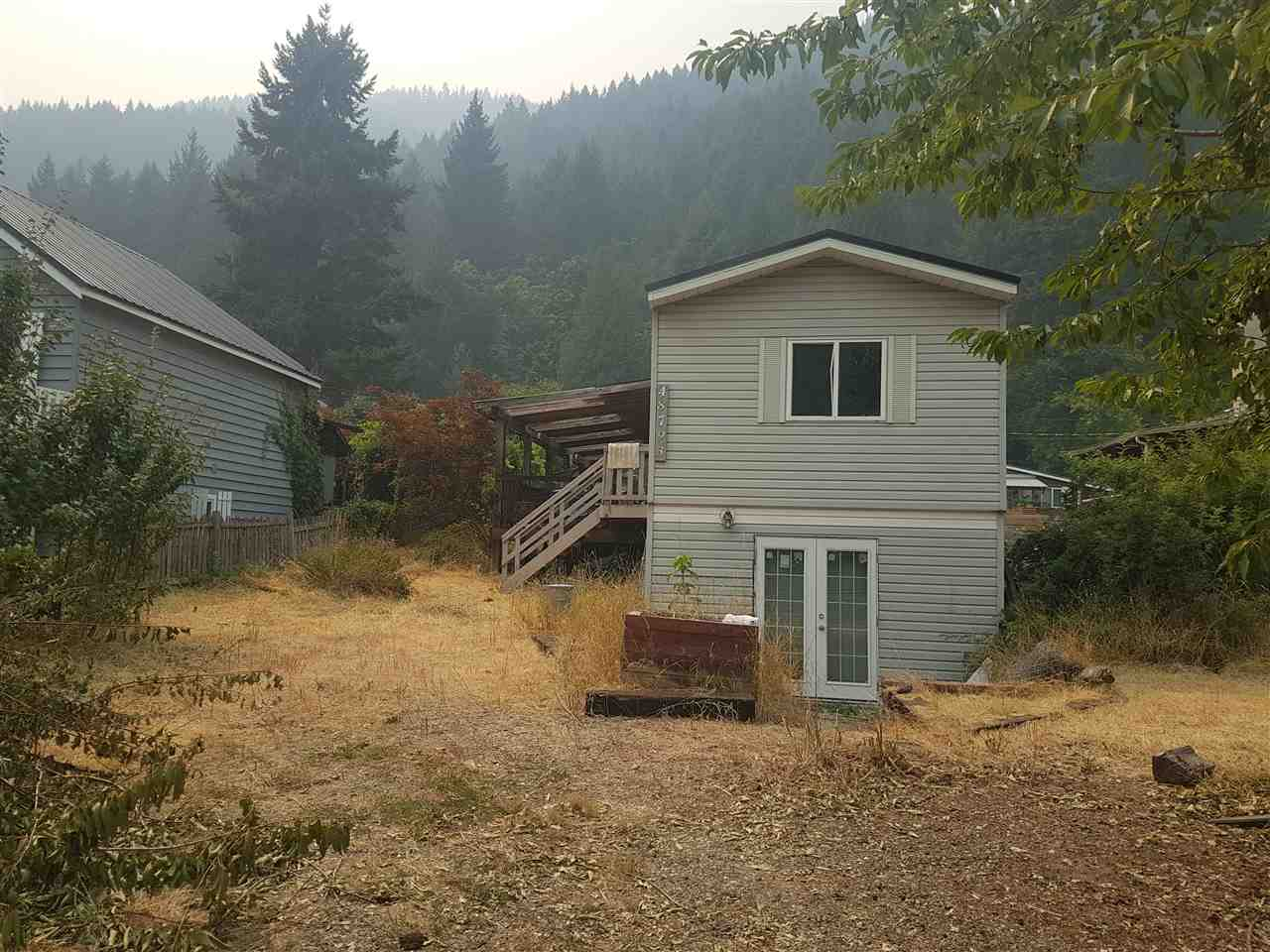 Detached at 48793 CHAUMOX ROAD, Hope, British Columbia. Image 1