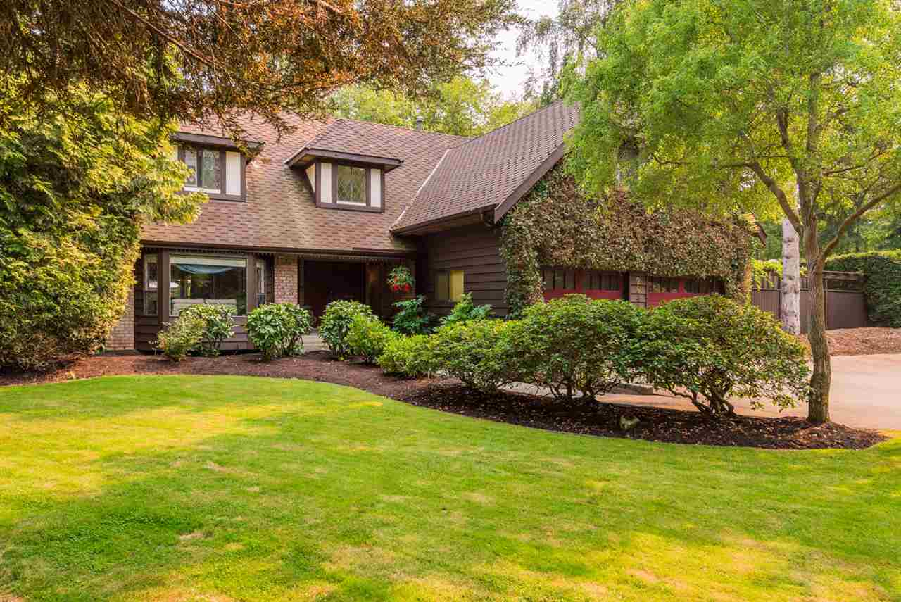 Detached at 2640 141 STREET, South Surrey White Rock, British Columbia. Image 1
