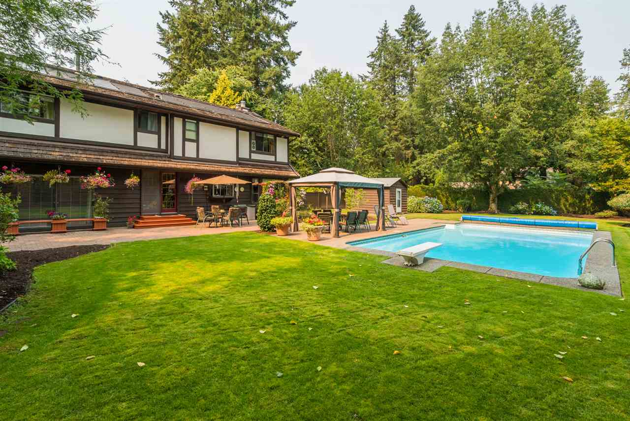 Detached at 2640 141 STREET, South Surrey White Rock, British Columbia. Image 2