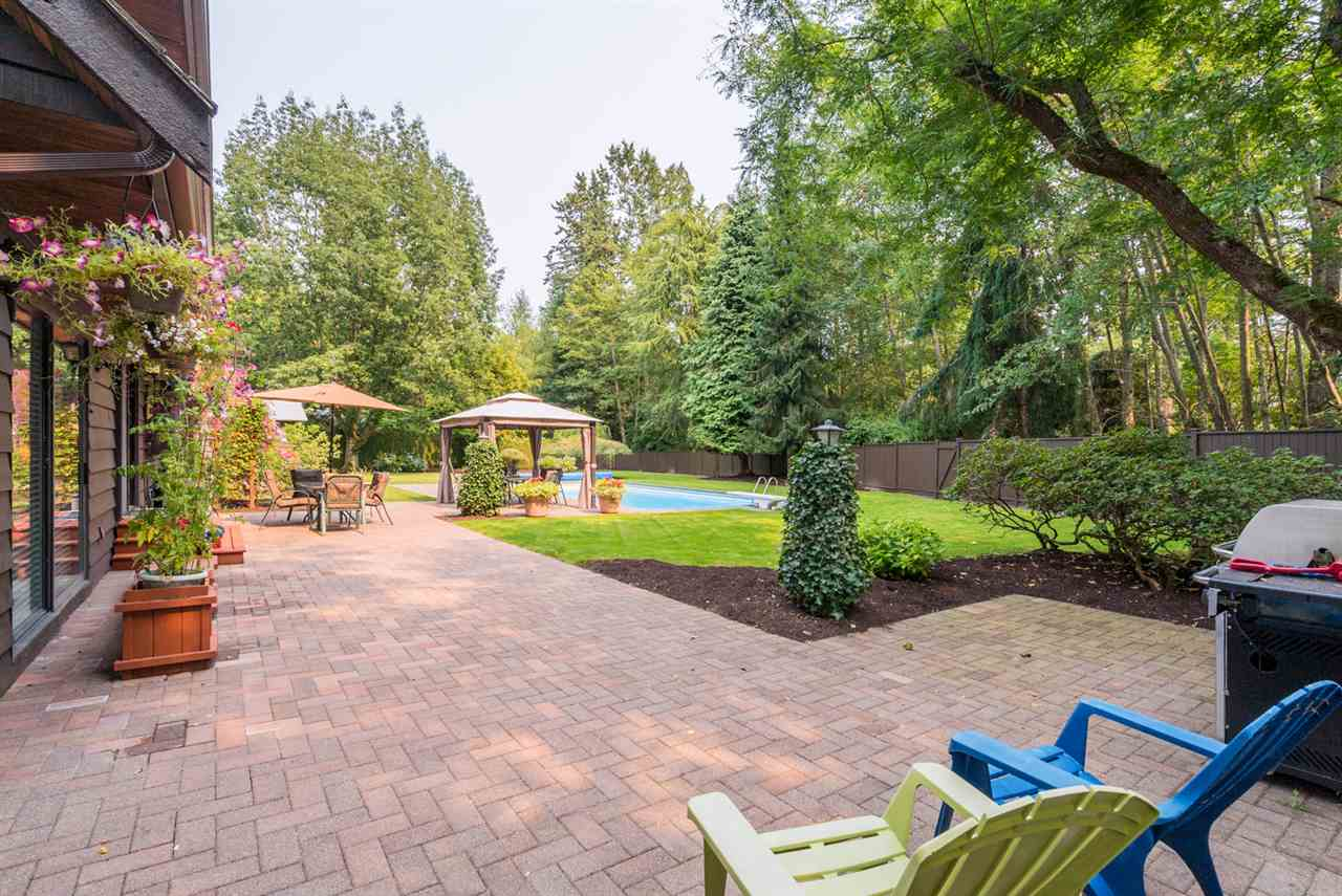 Detached at 2640 141 STREET, South Surrey White Rock, British Columbia. Image 17
