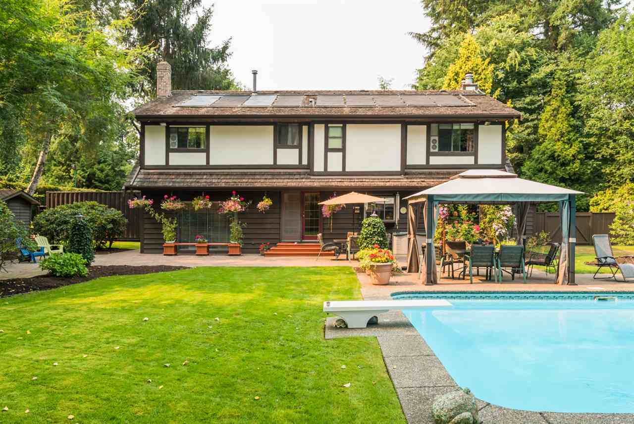 Detached at 2640 141 STREET, South Surrey White Rock, British Columbia. Image 18