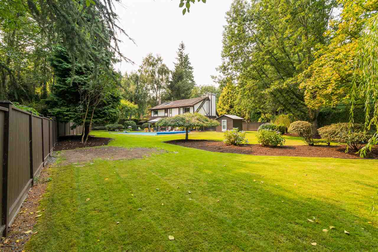 Detached at 2640 141 STREET, South Surrey White Rock, British Columbia. Image 20