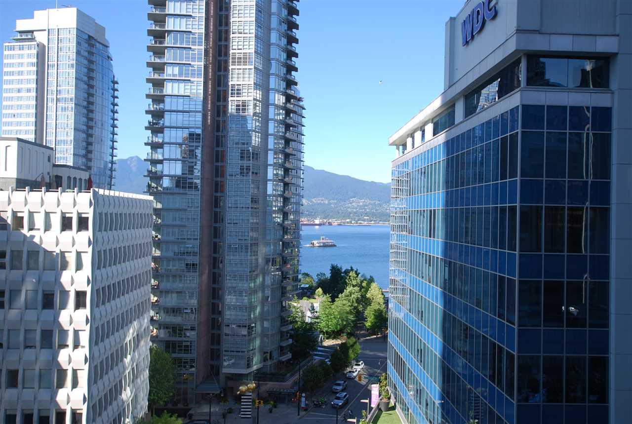 Condo Apartment at 901 1188 W PENDER STREET, Unit 901, Vancouver West, British Columbia. Image 1