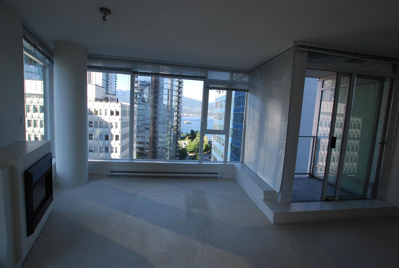 Condo Apartment at 901 1188 W PENDER STREET, Unit 901, Vancouver West, British Columbia. Image 6