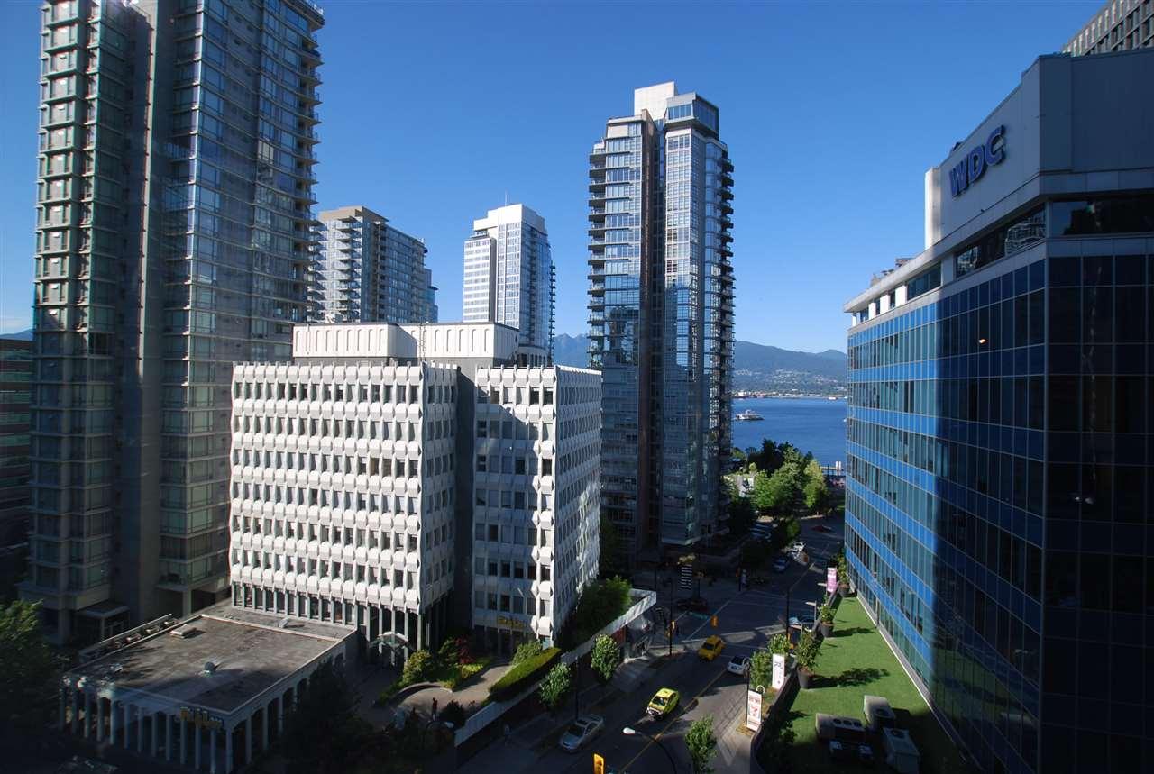 Condo Apartment at 901 1188 W PENDER STREET, Unit 901, Vancouver West, British Columbia. Image 13