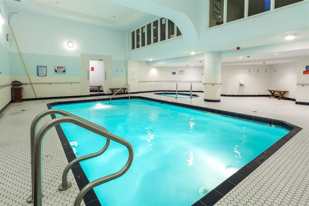 Condo Apartment at 1502 1245 QUAYSIDE DRIVE, Unit 1502, New Westminster, British Columbia. Image 16