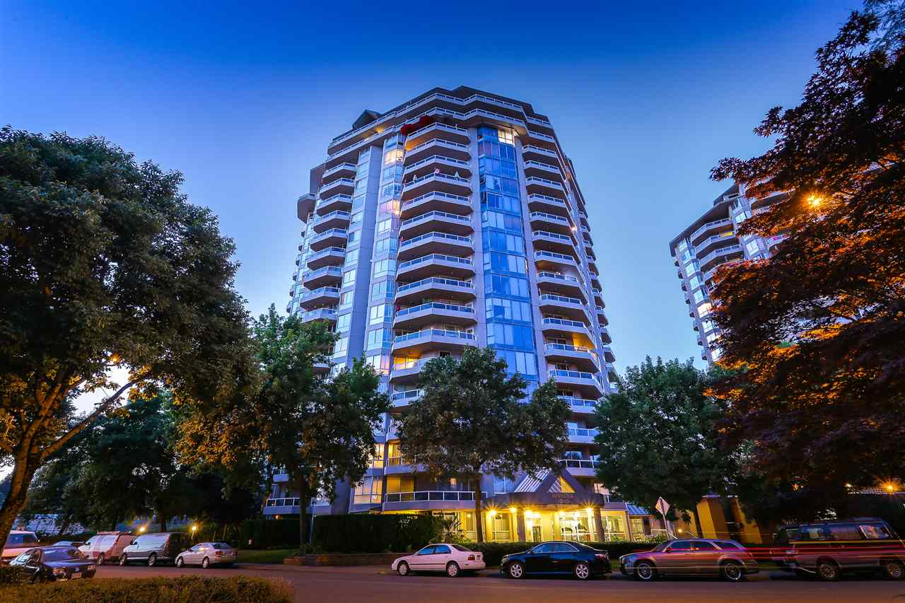 Condo Apartment at 1502 1245 QUAYSIDE DRIVE, Unit 1502, New Westminster, British Columbia. Image 18