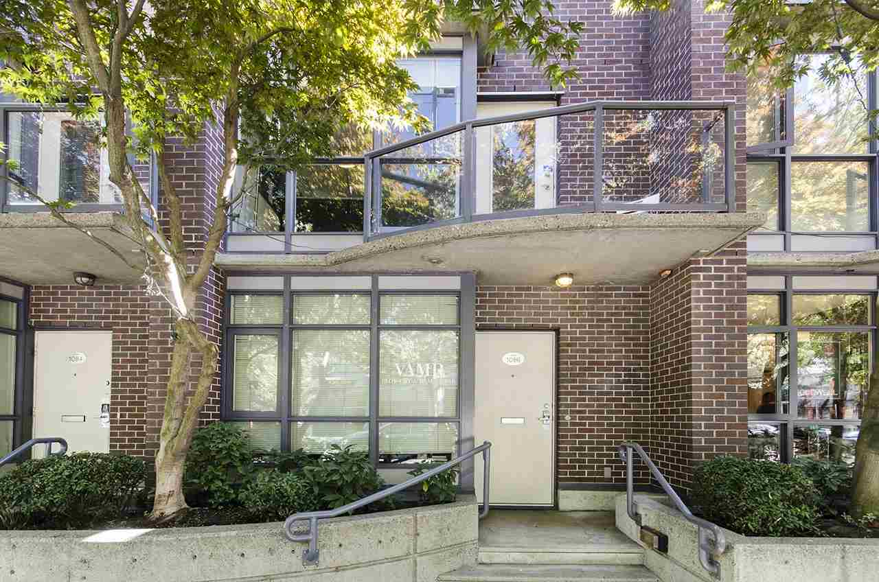 Recreational at 1086 HORNBY STREET, Vancouver West, British Columbia. Image 1