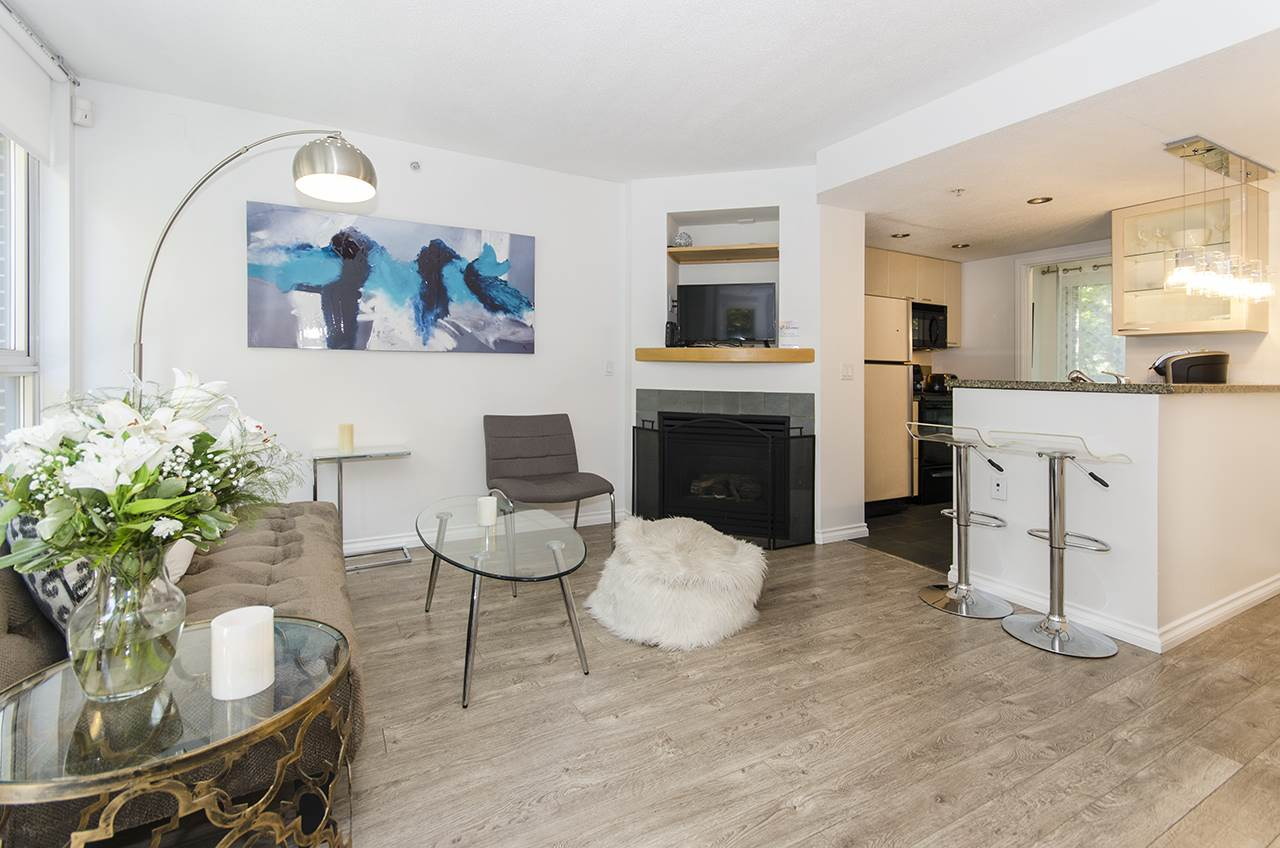 Recreational at 1086 HORNBY STREET, Vancouver West, British Columbia. Image 3