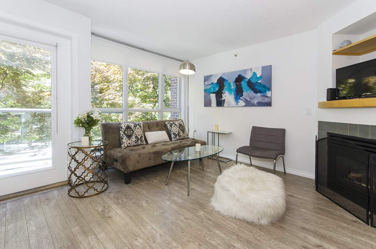 Recreational at 1086 HORNBY STREET, Vancouver West, British Columbia. Image 4
