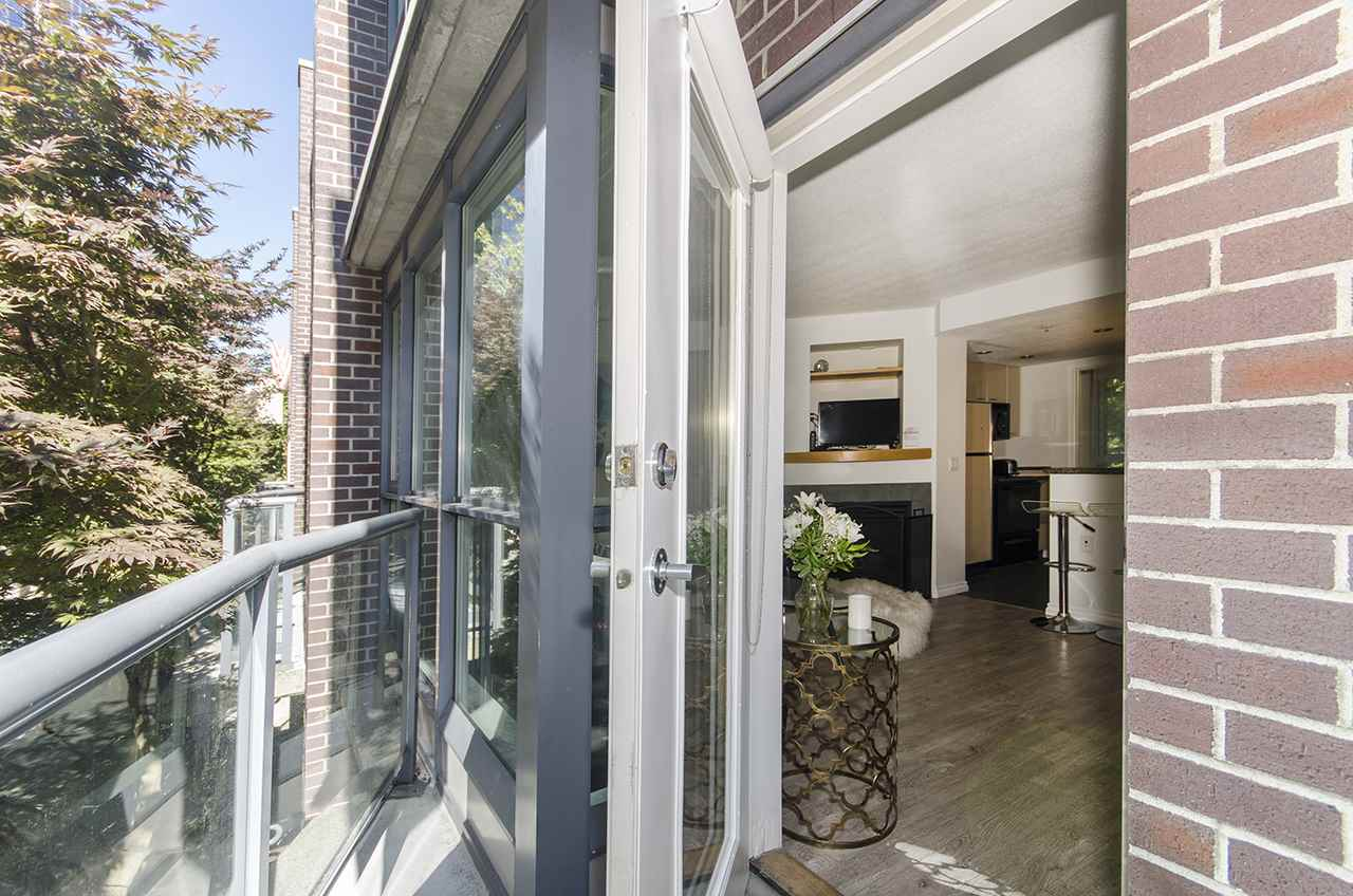 Recreational at 1086 HORNBY STREET, Vancouver West, British Columbia. Image 12