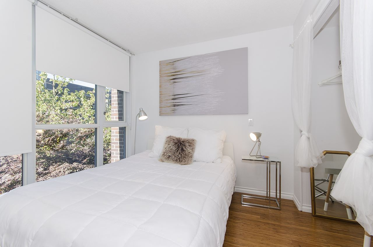 Recreational at 1086 HORNBY STREET, Vancouver West, British Columbia. Image 17