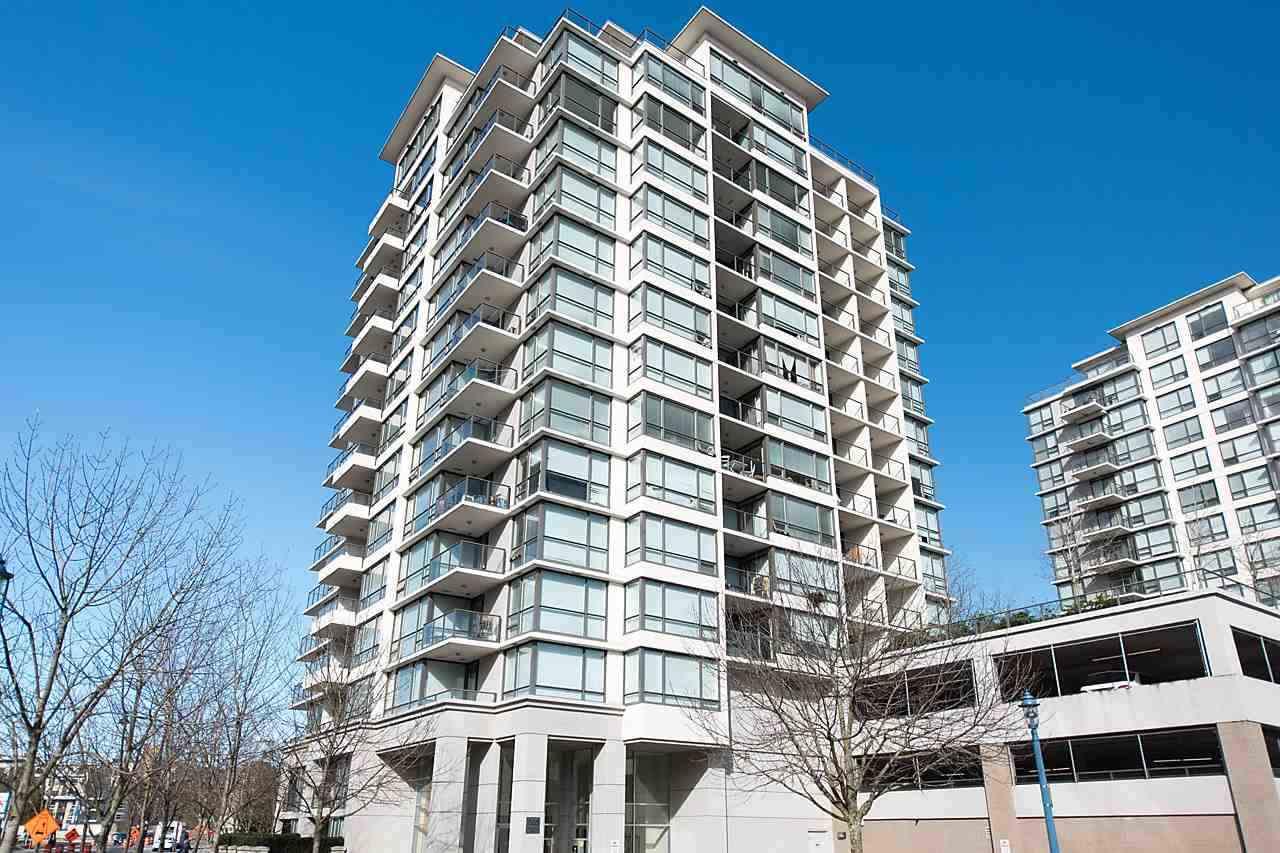 Condo Apartment at 706 7555 ALDERBRIDGE WAY, Unit 706, Richmond, British Columbia. Image 1