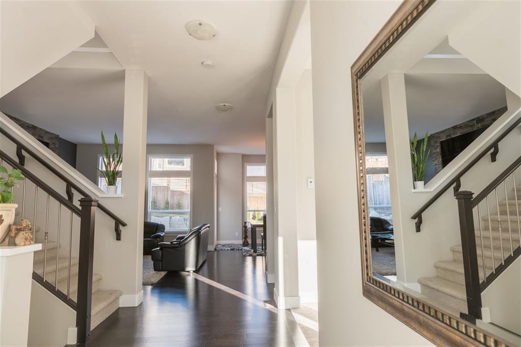 Detached at 1315 SOBALL STREET, Coquitlam, British Columbia. Image 2