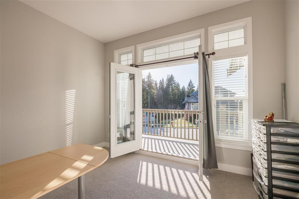 Detached at 1315 SOBALL STREET, Coquitlam, British Columbia. Image 3
