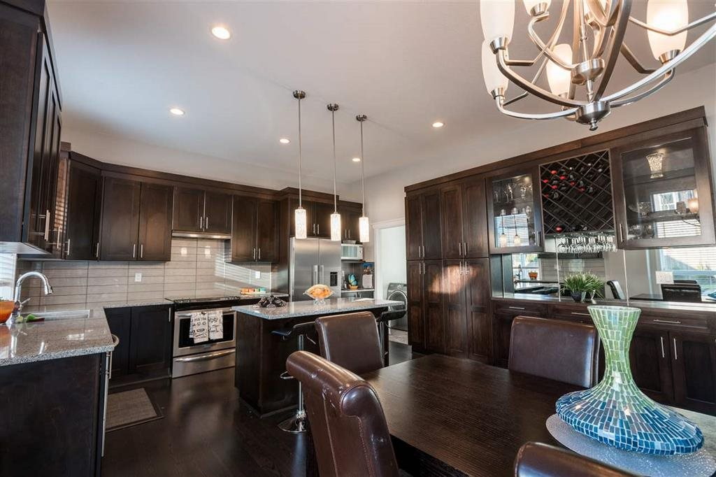 Detached at 1315 SOBALL STREET, Coquitlam, British Columbia. Image 8
