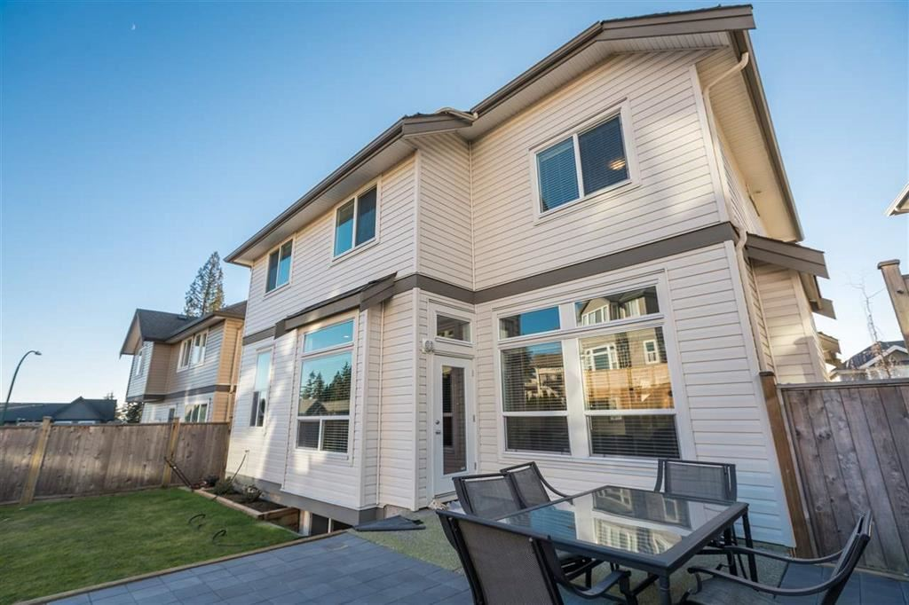 Detached at 1315 SOBALL STREET, Coquitlam, British Columbia. Image 10