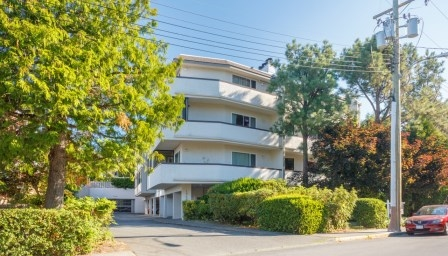 Condo Apartment at 301 1068 TOLMIE AVENUE, Unit 301, Out of Town, British Columbia. Image 1