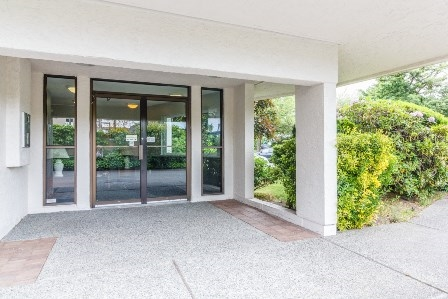 Condo Apartment at 301 1068 TOLMIE AVENUE, Unit 301, Out of Town, British Columbia. Image 2
