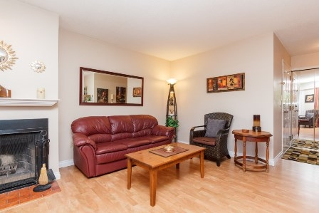 Condo Apartment at 301 1068 TOLMIE AVENUE, Unit 301, Out of Town, British Columbia. Image 5