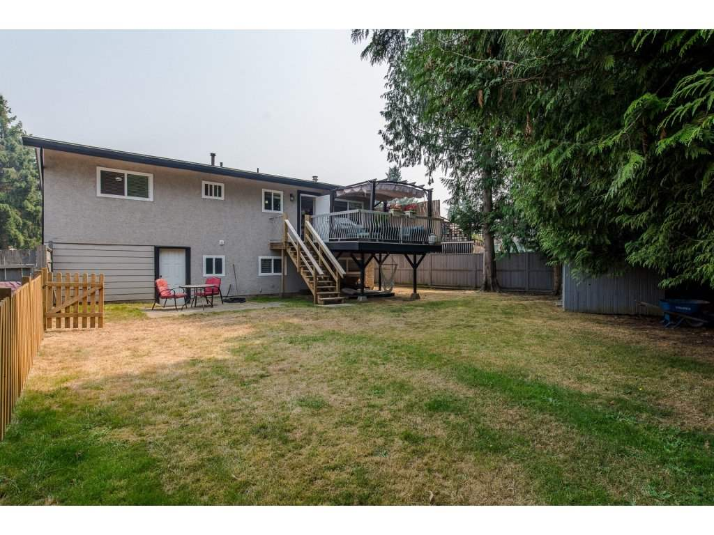Detached at 32531 ORIOLE CRESCENT, Abbotsford, British Columbia. Image 2