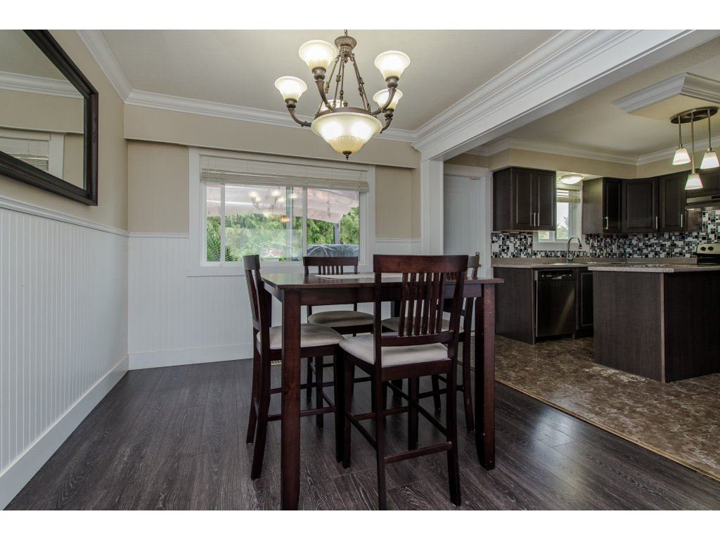 Detached at 32531 ORIOLE CRESCENT, Abbotsford, British Columbia. Image 6