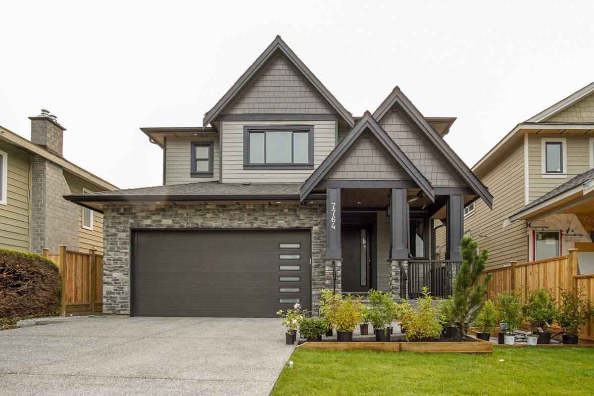 Detached at 7764 115 STREET, N. Delta, British Columbia. Image 1