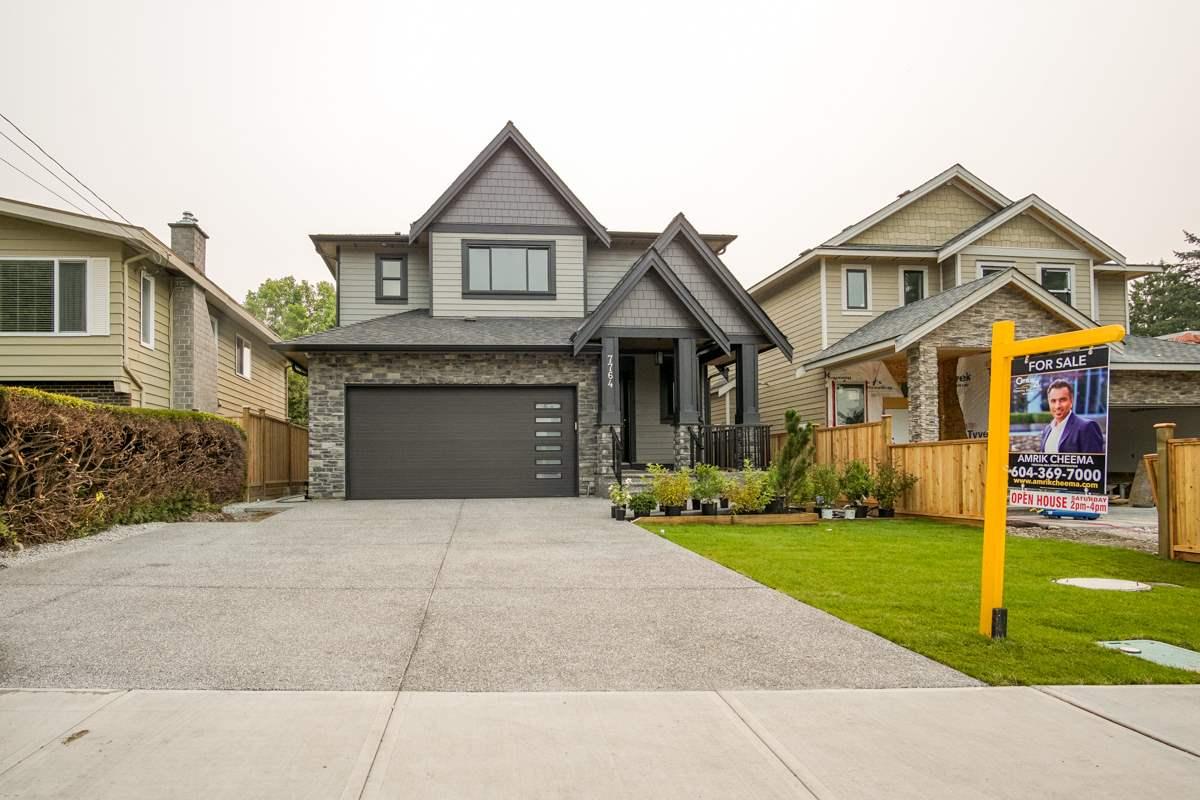 Detached at 7764 115 STREET, N. Delta, British Columbia. Image 19