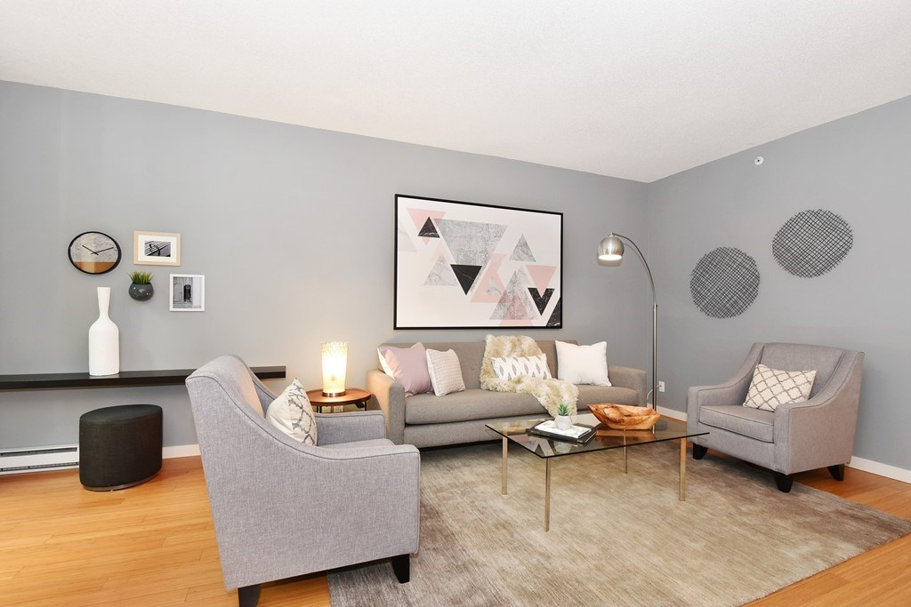 Townhouse at 318 SMITHE STREET, Vancouver West, British Columbia. Image 3