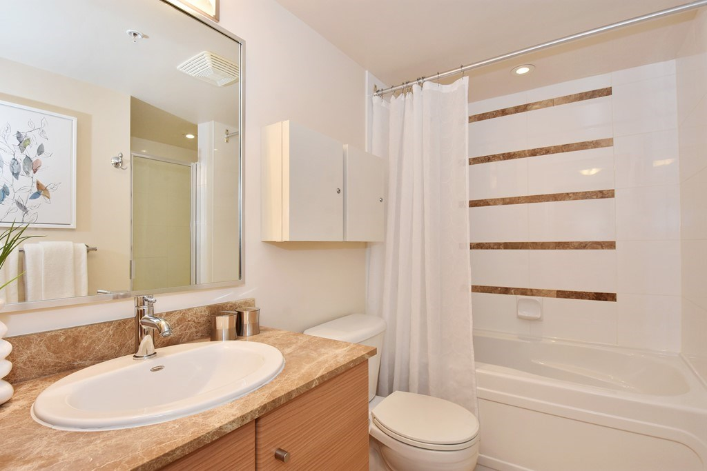 Townhouse at 318 SMITHE STREET, Vancouver West, British Columbia. Image 17