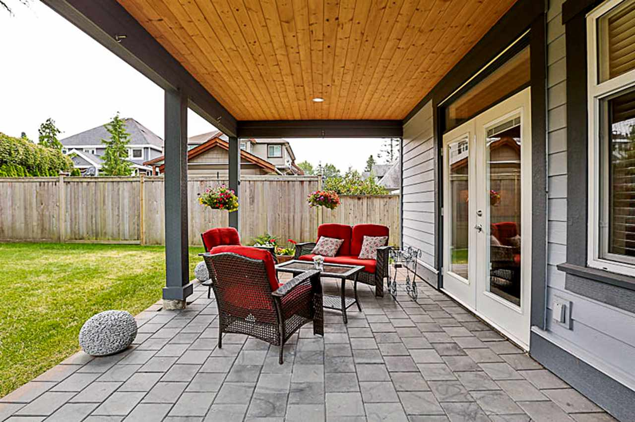 Detached at 2232 124 STREET, South Surrey White Rock, British Columbia. Image 19