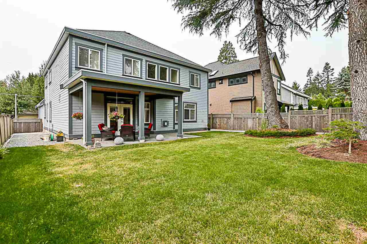 Detached at 2232 124 STREET, South Surrey White Rock, British Columbia. Image 20