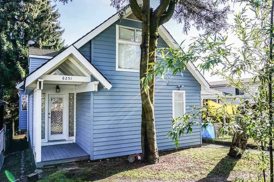 Detached at 8251 10TH AVENUE, Burnaby East, British Columbia. Image 1