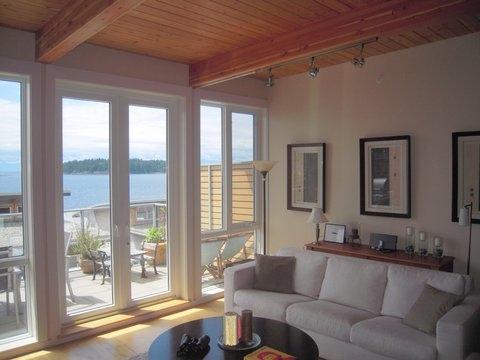 Townhouse at 6492 EMBER PLACE, Sunshine Coast, British Columbia. Image 4