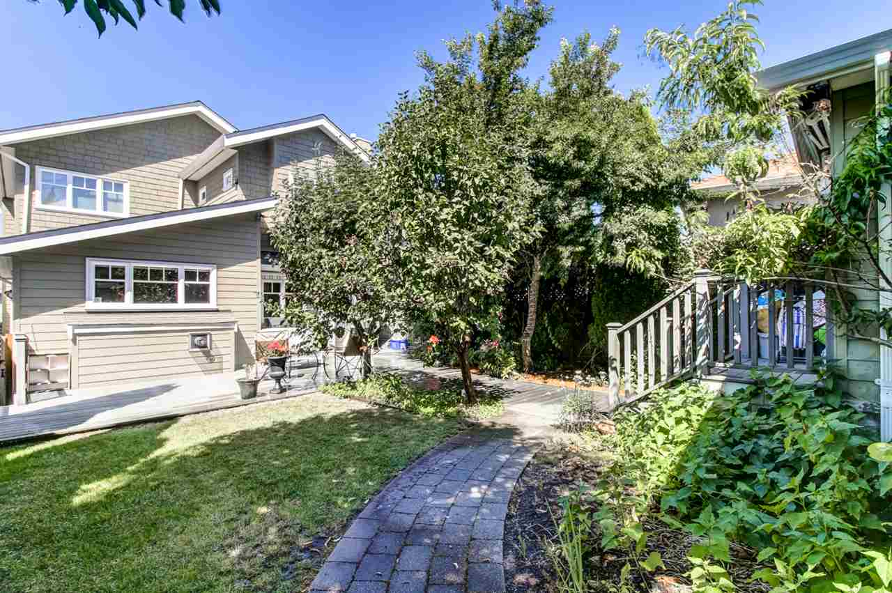 Detached at 7408 LABURNUM STREET, Vancouver West, British Columbia. Image 17